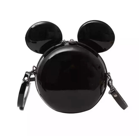 Mickey Mouse Inspired Handbag