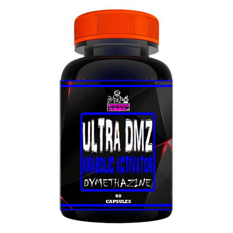 ULTRA DMZ (60 capsules x 20mg each)