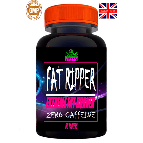 FAT RIPPER (60 Tabs) EXTREME FAT LOSS