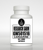 RIPPED LABZ GW501516 Cardarine (60 x 20mg capsules)