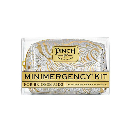 Bridesmaid Wedding Emergency Kit