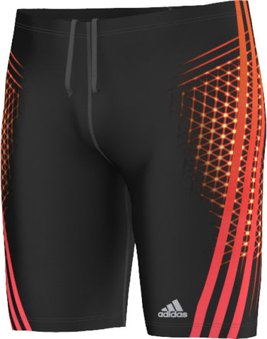 Adiclub Jammer - Black/Solar Red