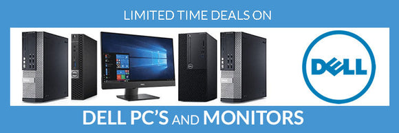 Desktops - PCs - Workstations - All in Ones