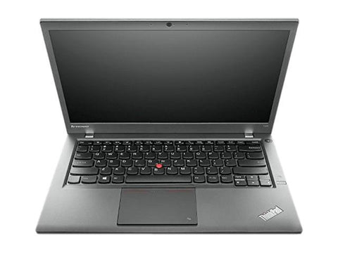 Lenovo T440s Windows 10 Pro 12GB 256SSD intel core i7 4600u - IBM Certified refurbished for Sale in Canada