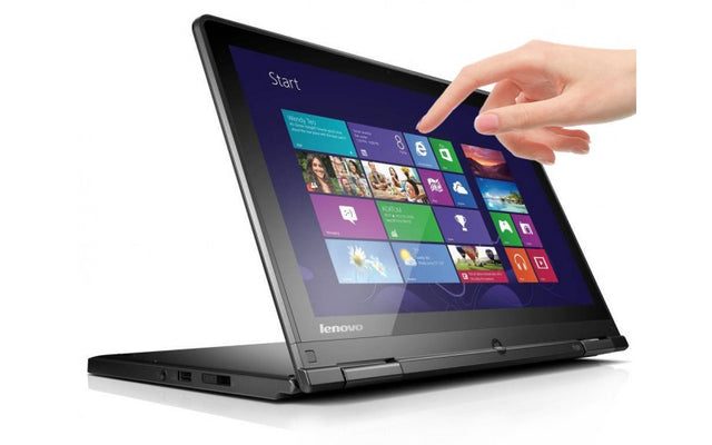 Lenovo ThinkPad Yoga S1 Refurbished 4th Gen 8GB 16GB 128GB SSD 256GB SSD IBM Certified Toronto Laptops Free Shipping Canada