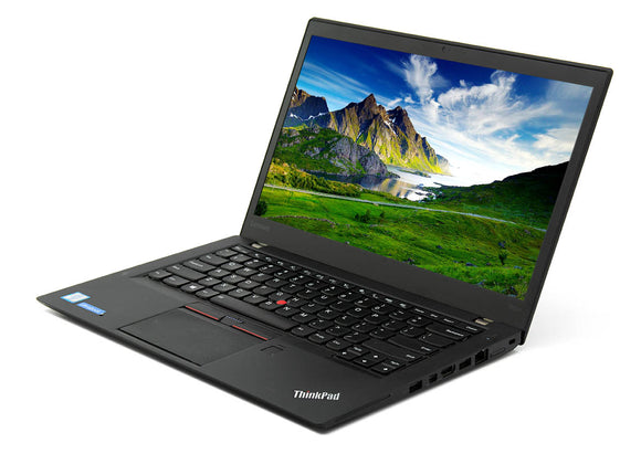 Lenovo ThinkPad T460 Ultrabook 14.1