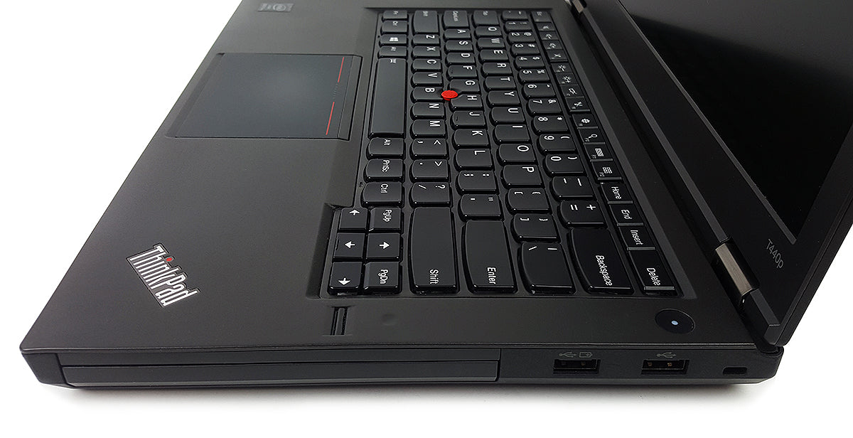Refurbished Lenovo ThinkPad T440 i7 on Sale | Free Shipping