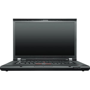 "Lenovo ThinkPad T410 (Refurbished) | Intel Core i5-520M | 8GB RAM | 500GB HDD |  Webcam, DVDRW, 14"" LED Widescreen 
