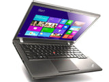 T450s Ultrabook Refurbished on sale i7-5600u 8GB 256GB SSD