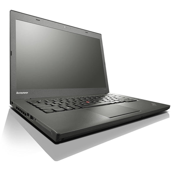 Lenovo ThinkPad T440 Ultrabook, Intel Core i7-4600U @ 2.1GHz (4th Generation), 12GB RAM, 240GB SSD, 14.1
