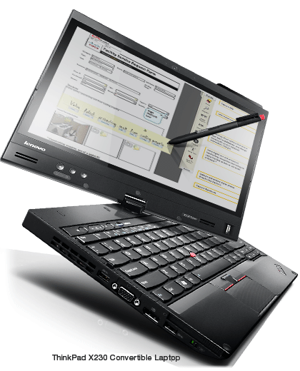 ThinkPad x230t Refurbished (Lenovo) | 12