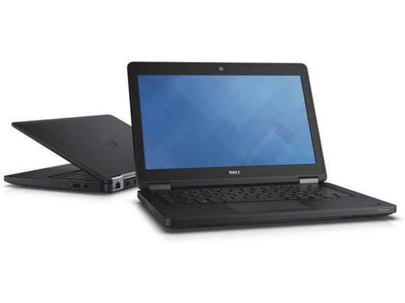 Dell Latitude E5450 | Intel Core i5-5300U @ 2.3GHz 5th GEN | 8GB or 16GB RAM | 256 SSD  | Webcam | HDMI | Windows 10 Pro x64 | Grade A (Dell Certified Refurbished)