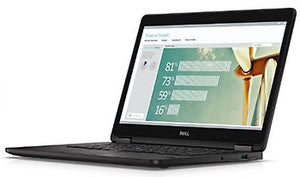 "Dell Latitude 7270 Ultrabook 12.5"" Ultraslim [FEATURED - SPECIAL PRICE $499] 7000 Series 