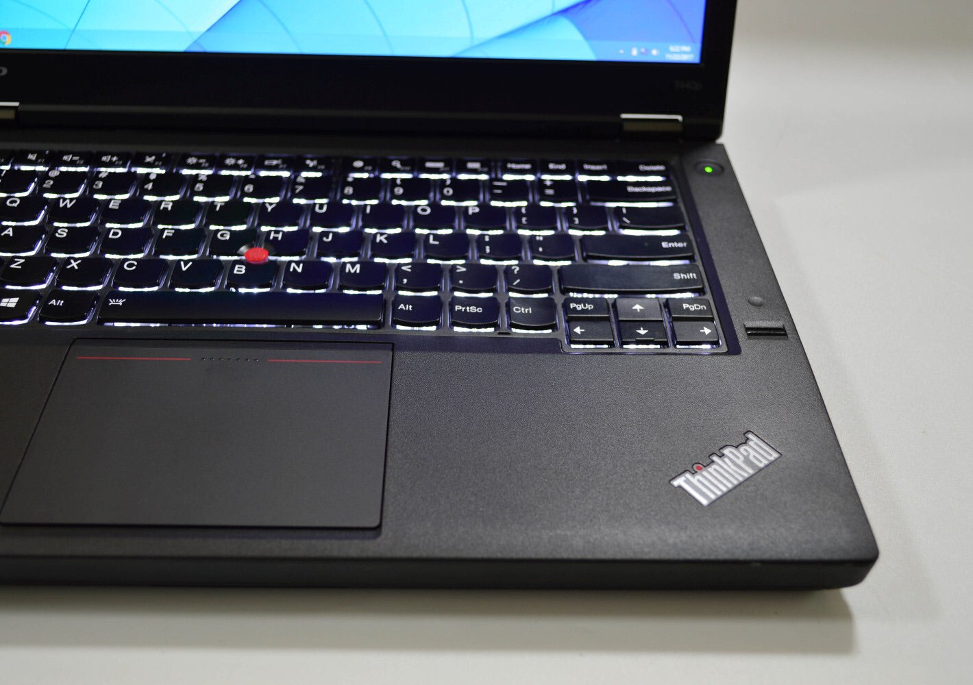 Refurbished ThinkPad T440 on Sale | Lenovo Free Shipping in