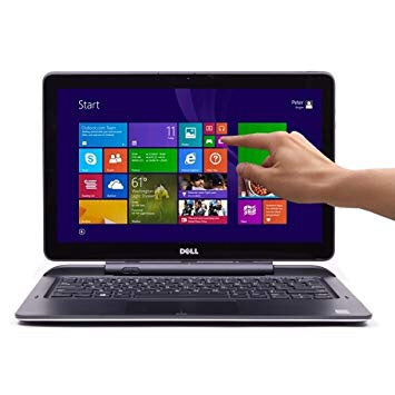 Dell Latitude E7350 Touchscreen 1080p Tablet - Ultrabook | Intel Core M-5Y71 X2 1.2GHz | 8GB RAM | 256GB SSD | 13.3