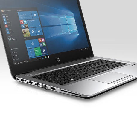 Hp 840 G1 ultrabook ssd