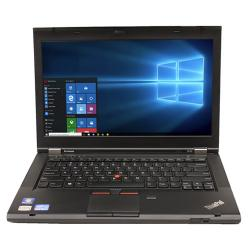 "Lenovo ThinkPad T430s Laptop | Intel Core i5, 8GB Ram, 128GB SSD, 14"" HD+ (1600x900 pixels), Webcam, USB 3.0 + DisplayPort, Grade A (Certified Refurbished), Windows 10 Pro x64"