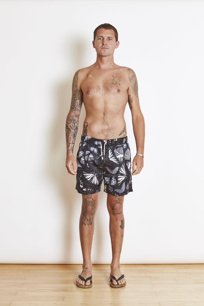 Walk Shorts / Swim shorts