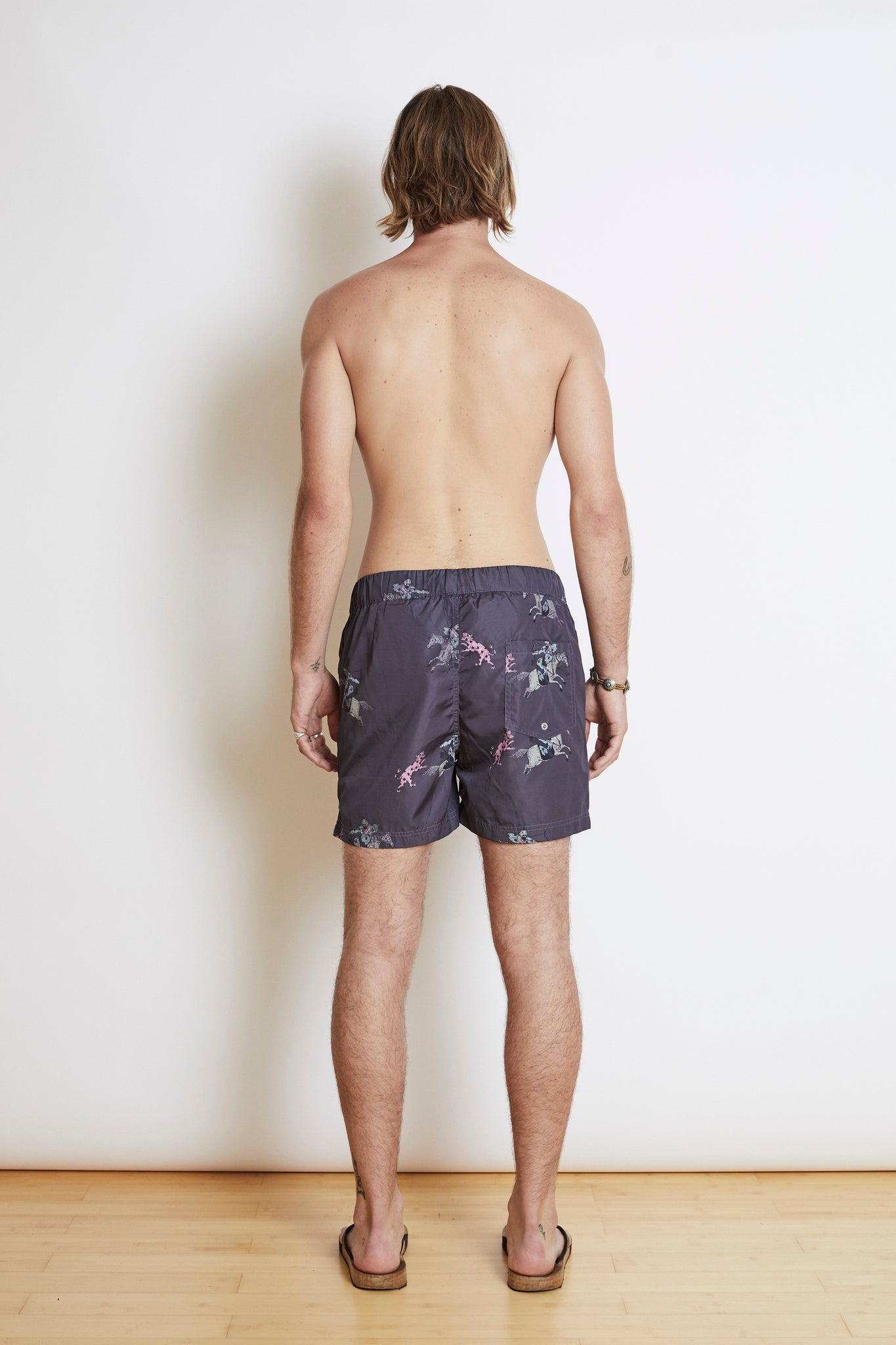Warrior Short