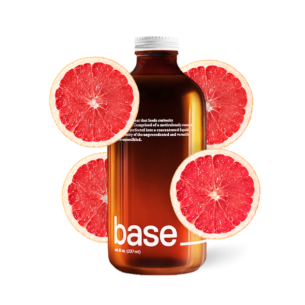 Grapefruit Basil