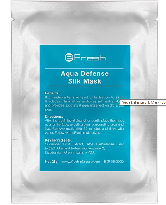Aqua Defence Mask (1st Gen)
