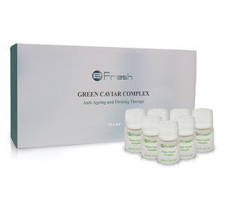 Green Caviar Complex (5ml x 10)