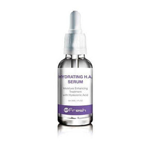 Hydrating H.A. Serum