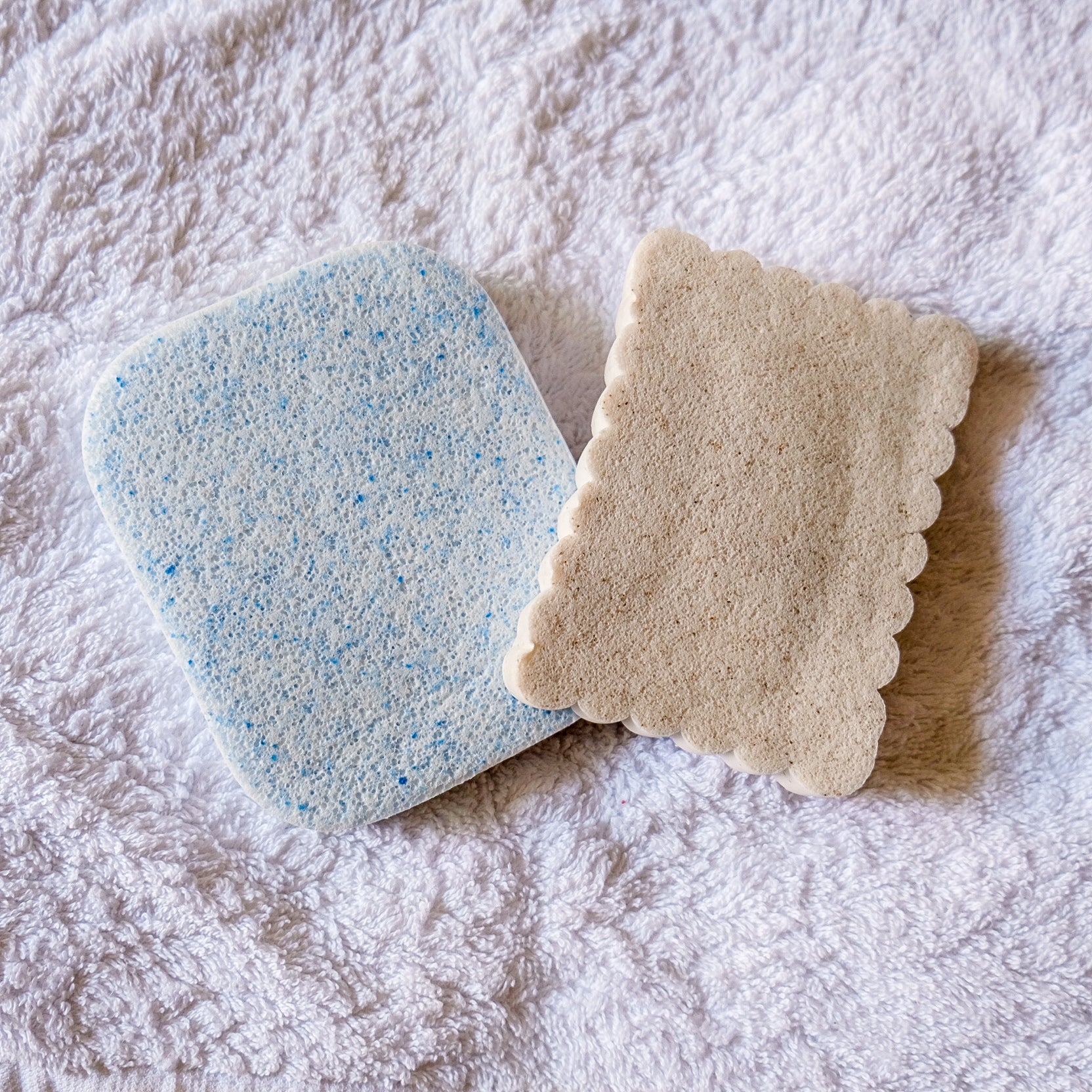 Facial Cleansing Sponge