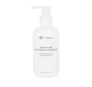 White Pure Cleanser (240ml)