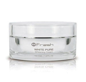 White Pure Whitening Cream (50ml)