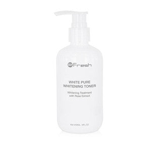 White Pure Toner (240ml)