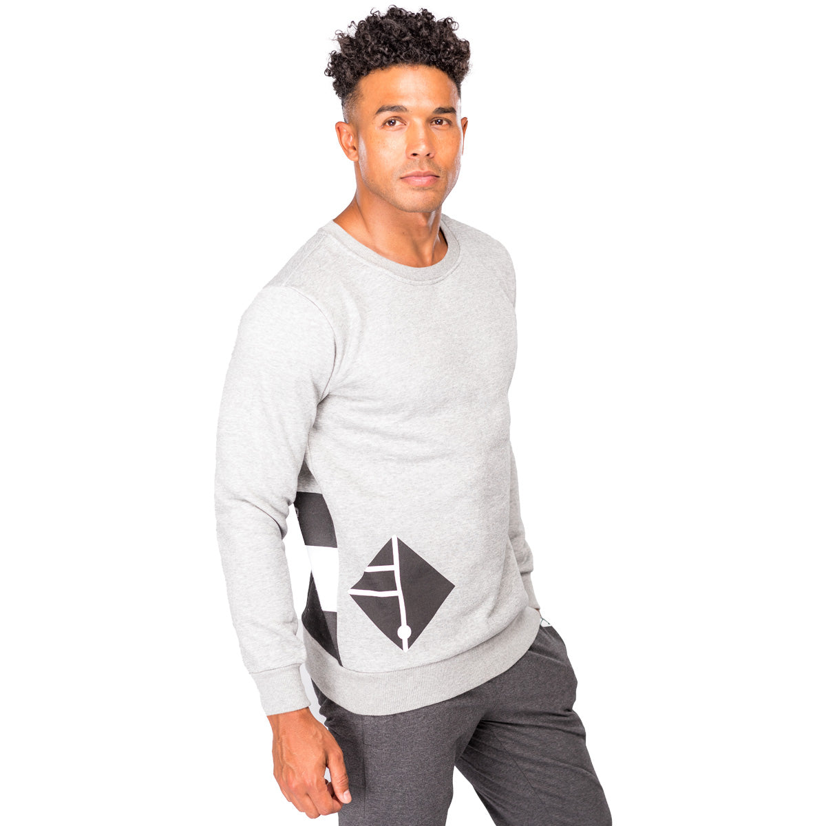 DEFINED MENS JUMPER