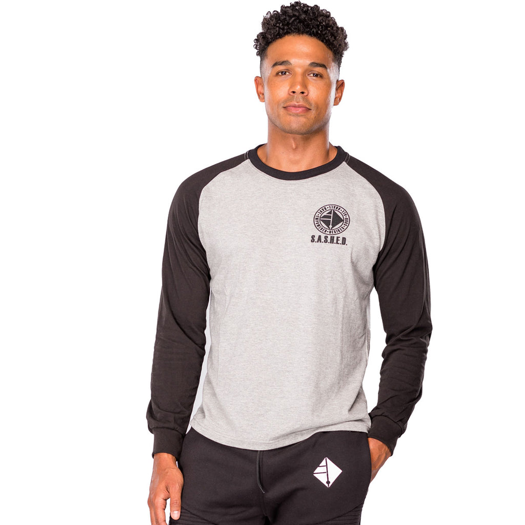Define the Desire Mens Long Sleeve