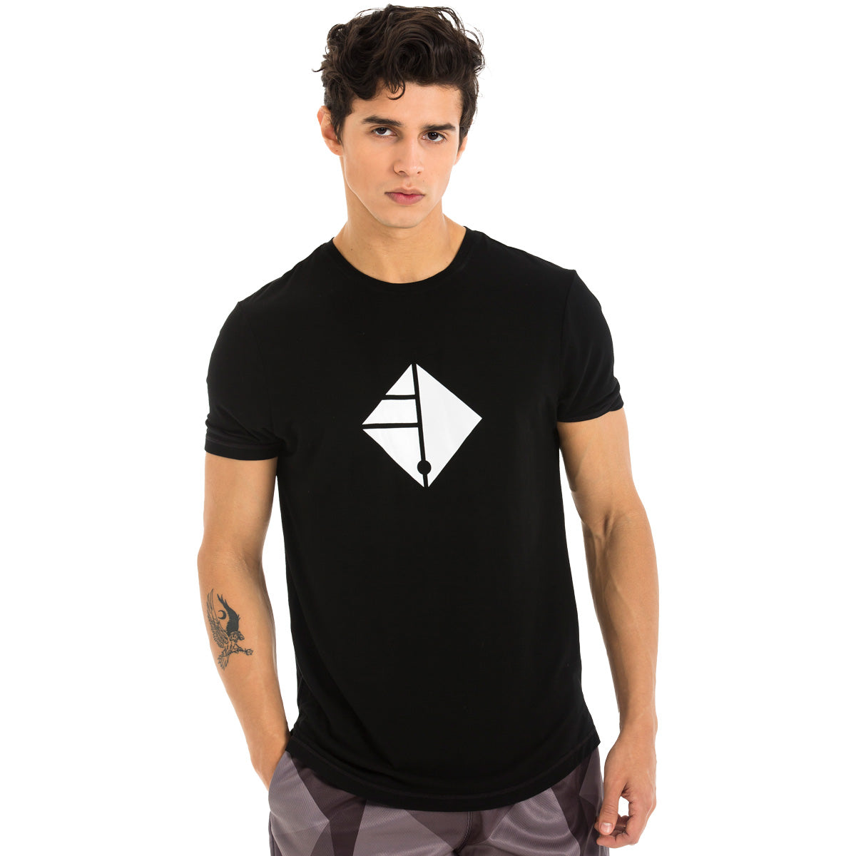 EMPOWERED MENS T SHIRT