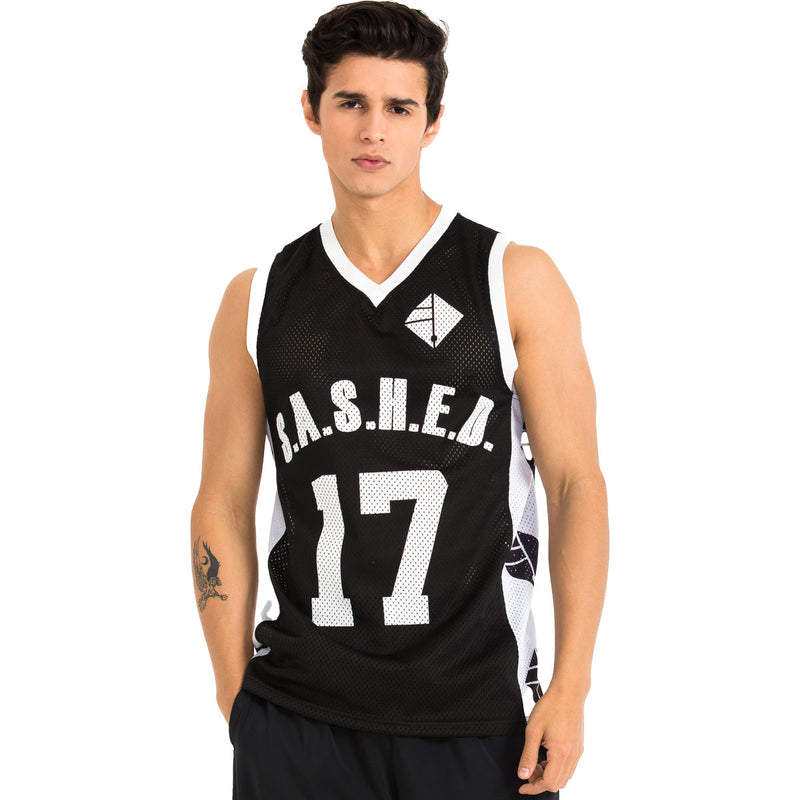 PLAY BALL MENS JERSEY