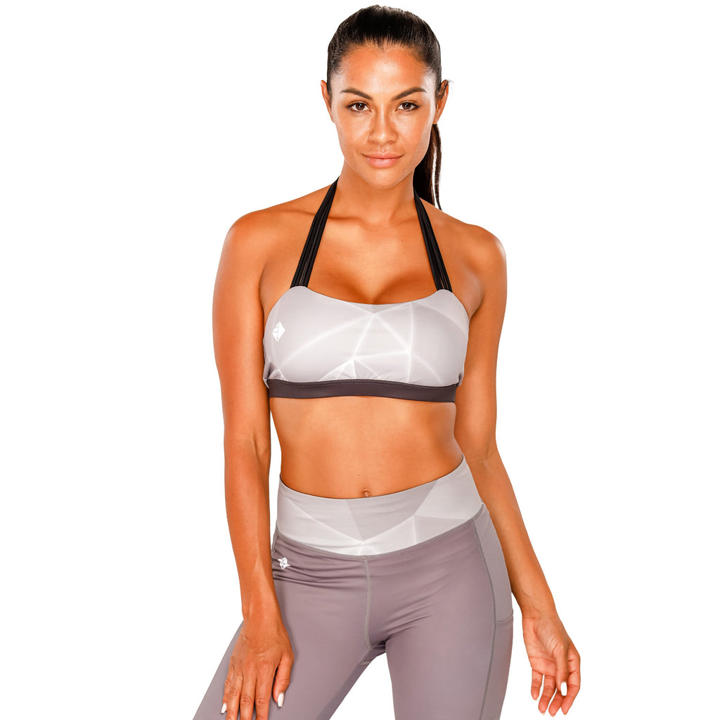 Empowered Women Crop Top