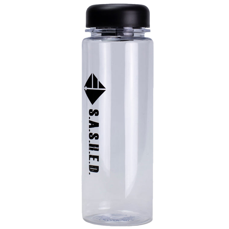 SASHED WATER BOTTLE
