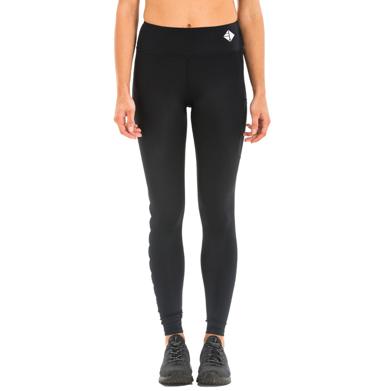 Get Sashed Womens Leggings
