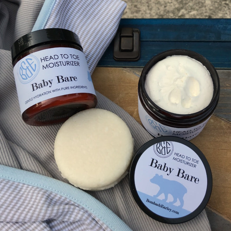 Baby Bare Everyday Nourishing Moisturizer