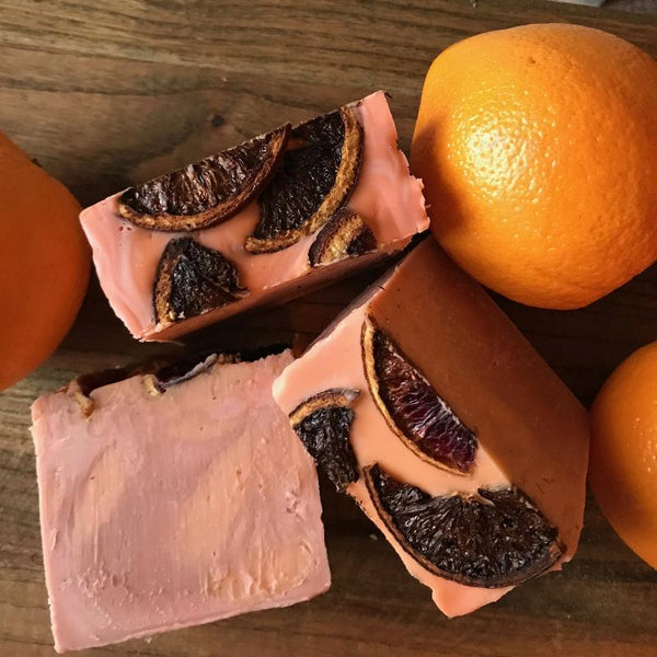 Blood Orange Bar