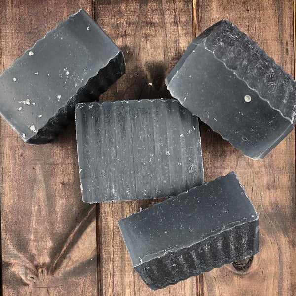 Carbon Clean Detoxifying Bar