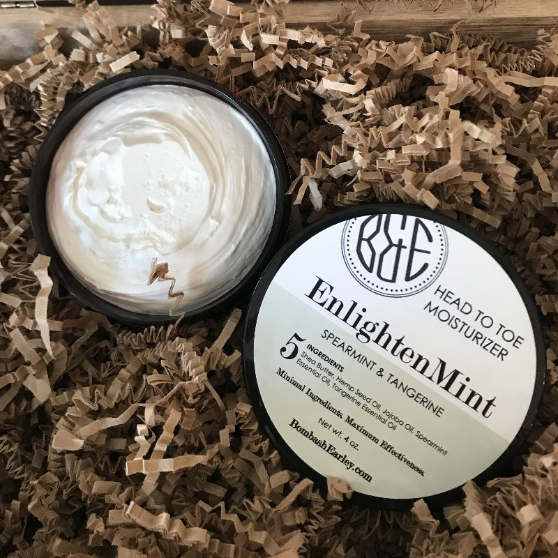 EnlightenMint Body Butter