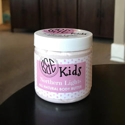 B&E Kids Northern Lights Body Butter