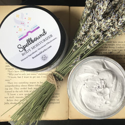Spellbound Seasonal Body Butter - Limited Release