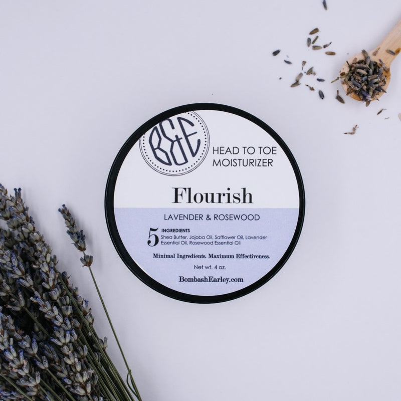 Flourish Body Butter