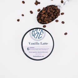 Vanilla Latte Body Polish