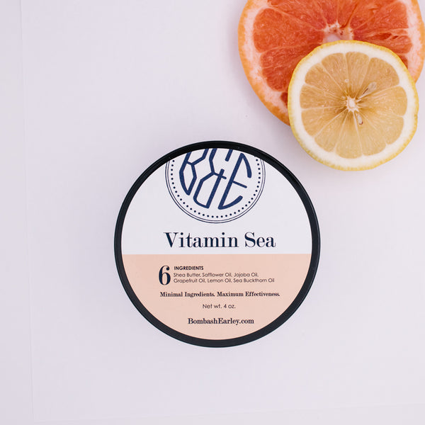 Vitamin Sea Body Butter
