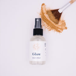 Glow Room & Body Spray