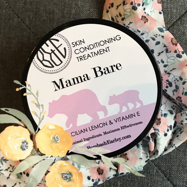 Mama Bare Skin Conditioning Treatment