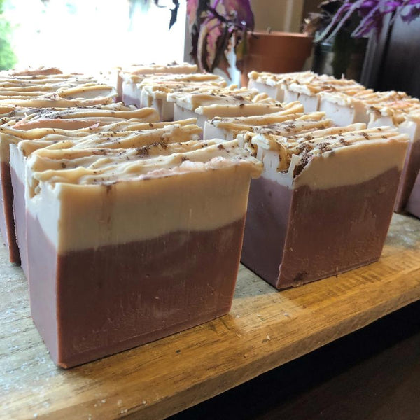Peppermint Mocha Bar